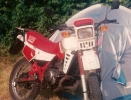 Gigante Carlo's Pictures :: 03_my_first_bike