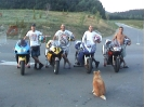 Gigante Carlo's Pictures :: 16_racing_time_with_my_dog