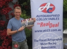 air23.com.au photos  :: Schwantz_holding_Pepsi_Bike