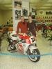 RGV500 in Indianapolis Motor Speedway Museum  :: DSC05720