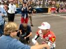 Schwantz at Indy MotoGP  :: kev_wayne_marnie